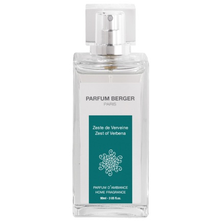 Parfum Berger - Home Fragrance Spray Bottle - Zest of Verbena