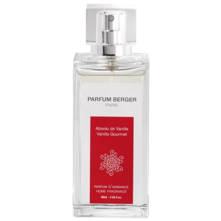 Parfum Berger - Home Fragrance Spray Bottle - Vanilla Gourmet