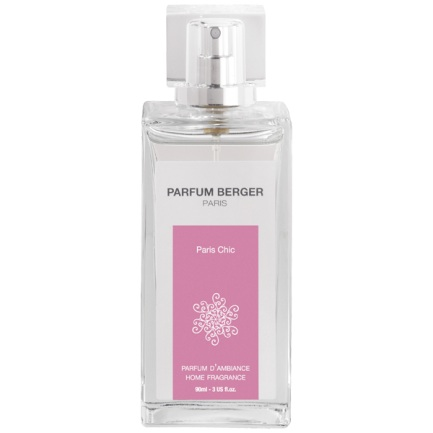 Parfum Berger - Home Fragrance Spray Bottle - Paris Chic