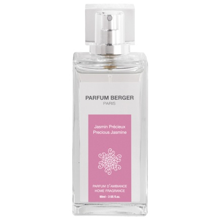 Parfum Berger - Home Fragrance Spray Bottle - Precious Jasmine