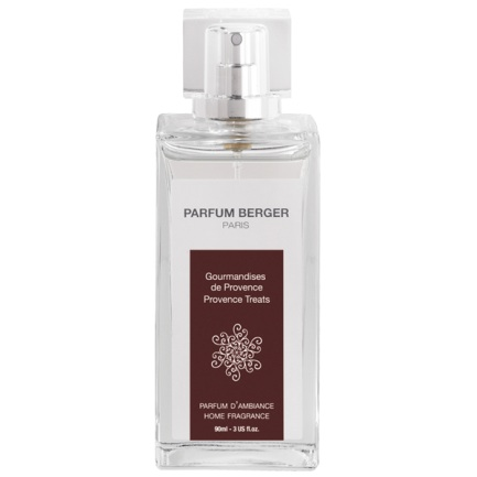 Parfum Berger - Home Fragrance Spray Bottle - Provence Treats