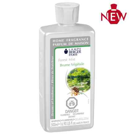 Lampe Berger 500mL Forest Mist