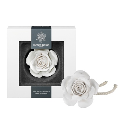 Parfum Berger | Replacement Ceramic Flower for Bouquet