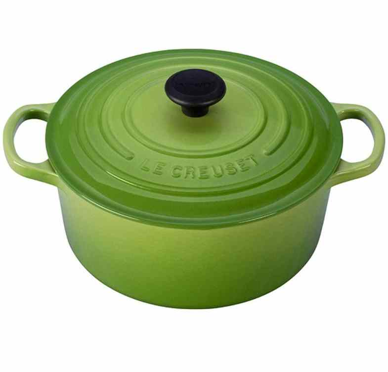 Le Creuset Round French Oven 3.3L Palm