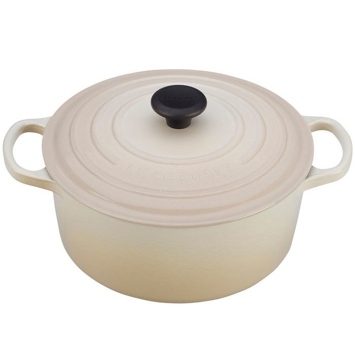 Le Creuset Round French Oven 3.3L | Dune