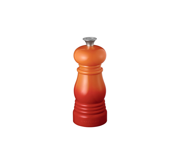 Le Creuset Pepper Mill | 11cm Flame