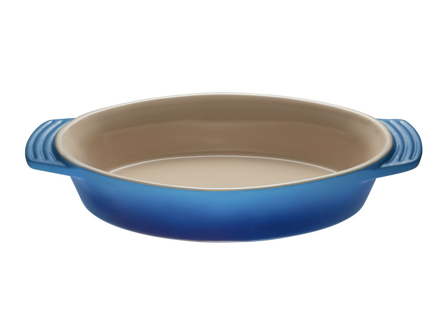 Le Creuset Oval Dish 1.7L | Blueberry