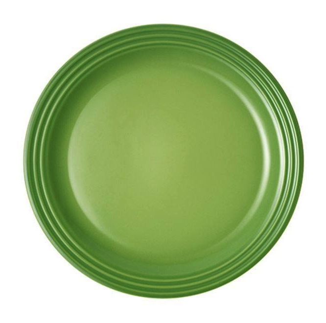 Le Creuset Dinner Plates - Set of 4 - Palm