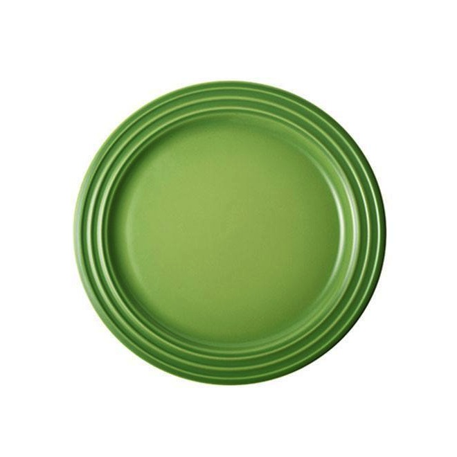 Le Creuset Salad Plates - Set of 4 - Palm
