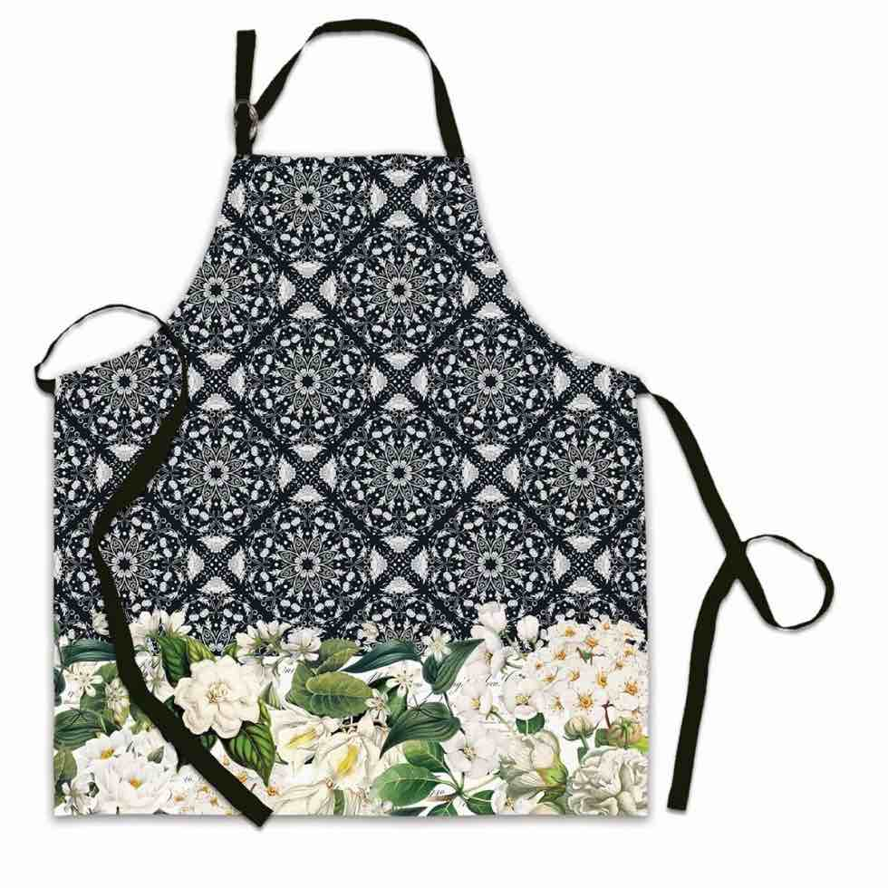 Michel Design Works Apron | Bouquet