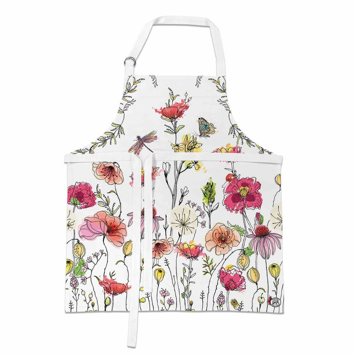 Michel Design Works Apron | Posies