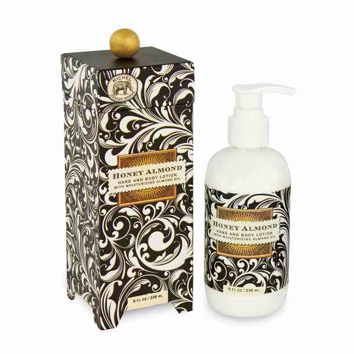 Michel Design Works Hand Lotion | Honey Almond