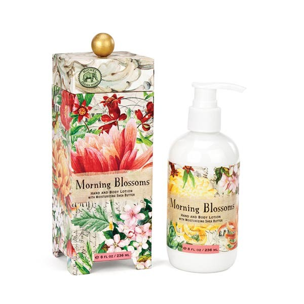 Michel Design Works Hand Lotion | Morning Blossoms
