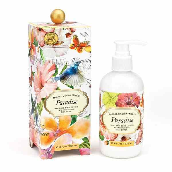 Michel Design Works Hand Lotion | Paradise