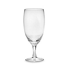 Mikasa Swirl Iced Beverage Glass 22oz - Set of 4
