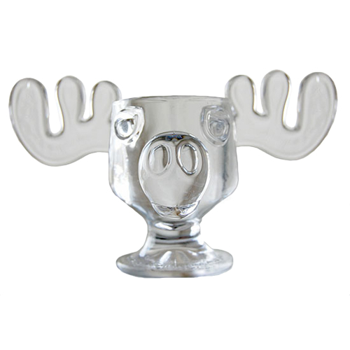 Christmas Vacation Clark Griswold Moose Mug