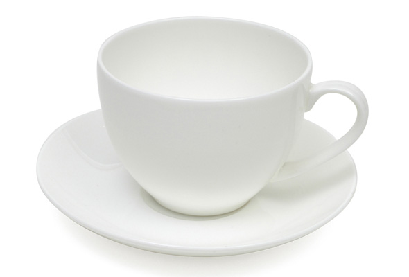 Maxwell & Williams Cashmere Bone China Tea Cup & Saucer