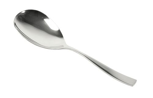 Maxwell & Williams Motion Rice Spoon | Serving Spoon