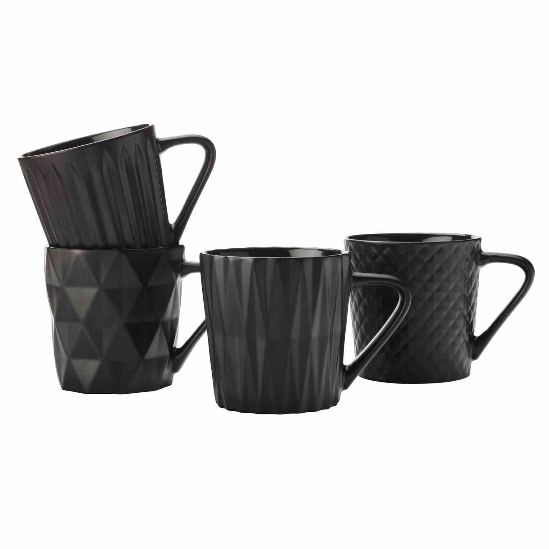 Maxwell & Williams Cosmos Mugs | Set of 4