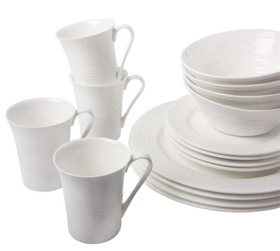 Maxwell & Williams Cirque Dinnerware 16pc Box Set