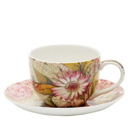 Maxwell & Williams Daydream Cup & Saucer