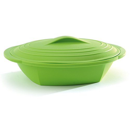 Silicone Steamer with Insert 44oz