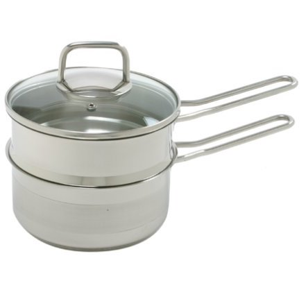 Double Boiler Set | 1.5qt