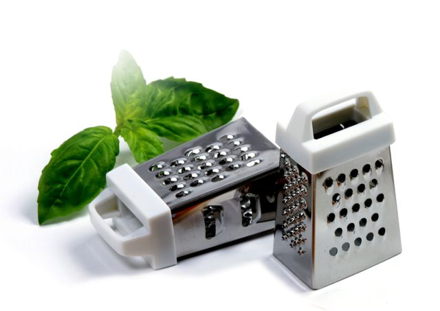 4-Sided Mini Grater