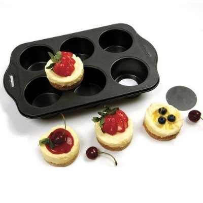 Nonstick Small Cheesecake Pan