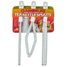 Brushtech Tea Kettle Spout Brushes | Set of 3