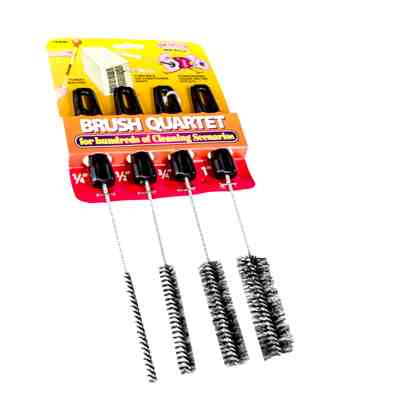 Brushtech Brush Quartet