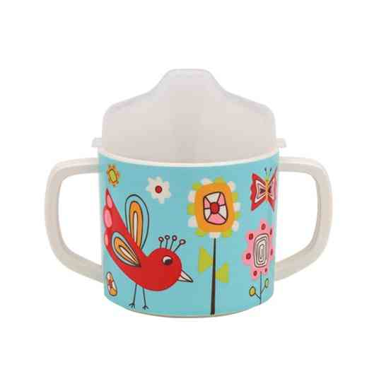 Sugar Booger Birds & Butterflies Sippy Cup