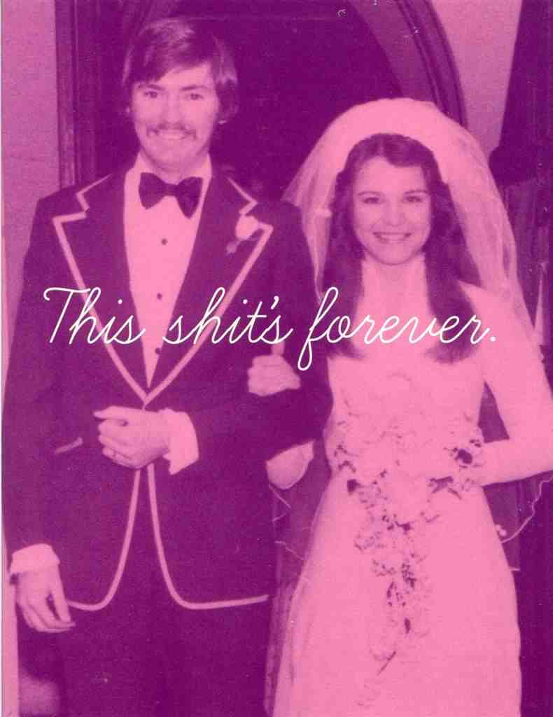 Wedding Card | This S Forever