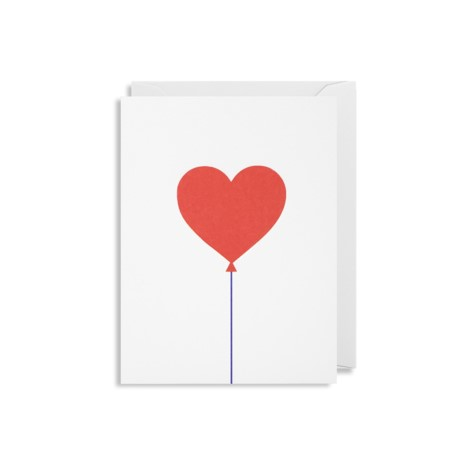 Mini Card | Balloon
