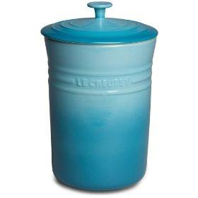 Le Creuset Canister | 4.9L Large | Caribbean