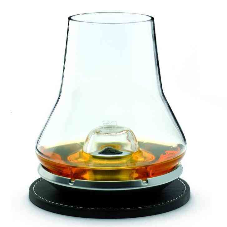 Peugeot Whisky Tasting 3pc Set