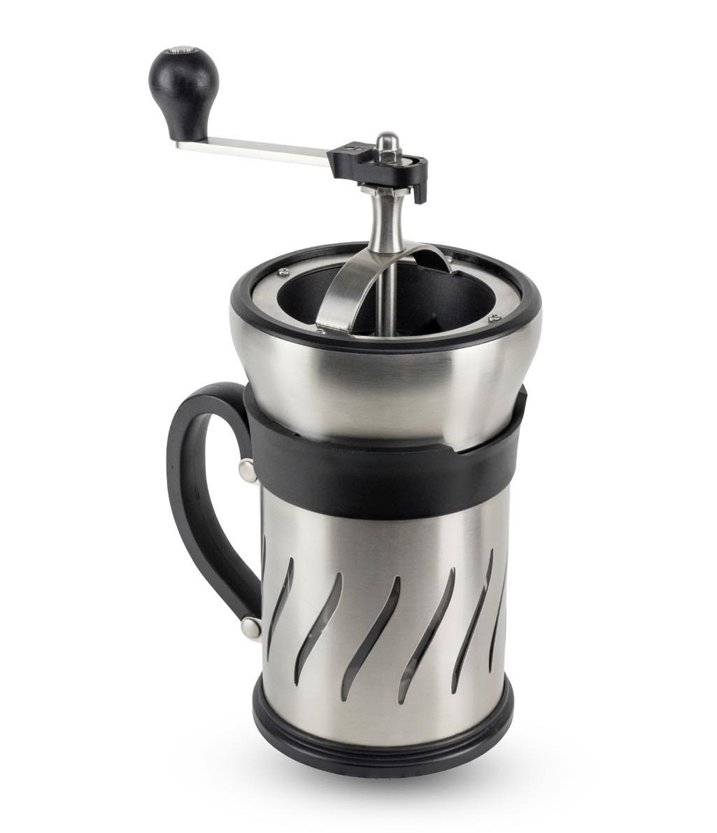 Peugeot Paris Press | Coffee Grinder & French Press