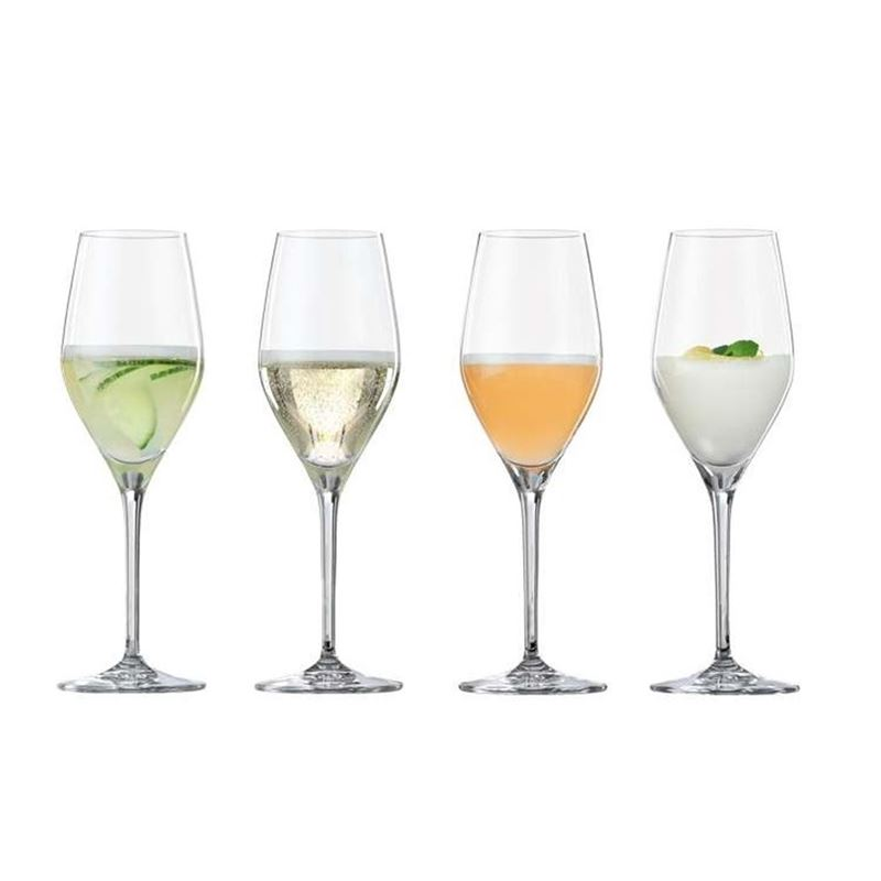 Spiegelau Prosecco Glasses | Set of 4