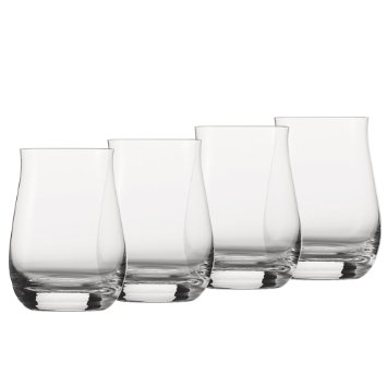 Spiegelau Single Barrel Bourbon Glasses | Set of 4