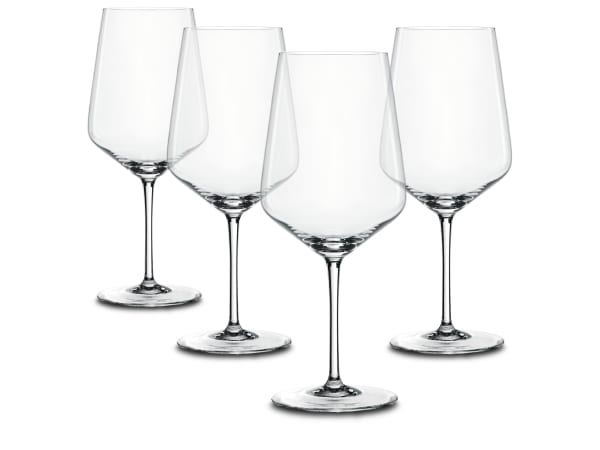 Spiegelau Style Red Wine Glasses | Set of 4