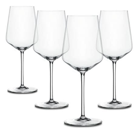 Spiegelau Style White Wine Glasses | Set of 4
