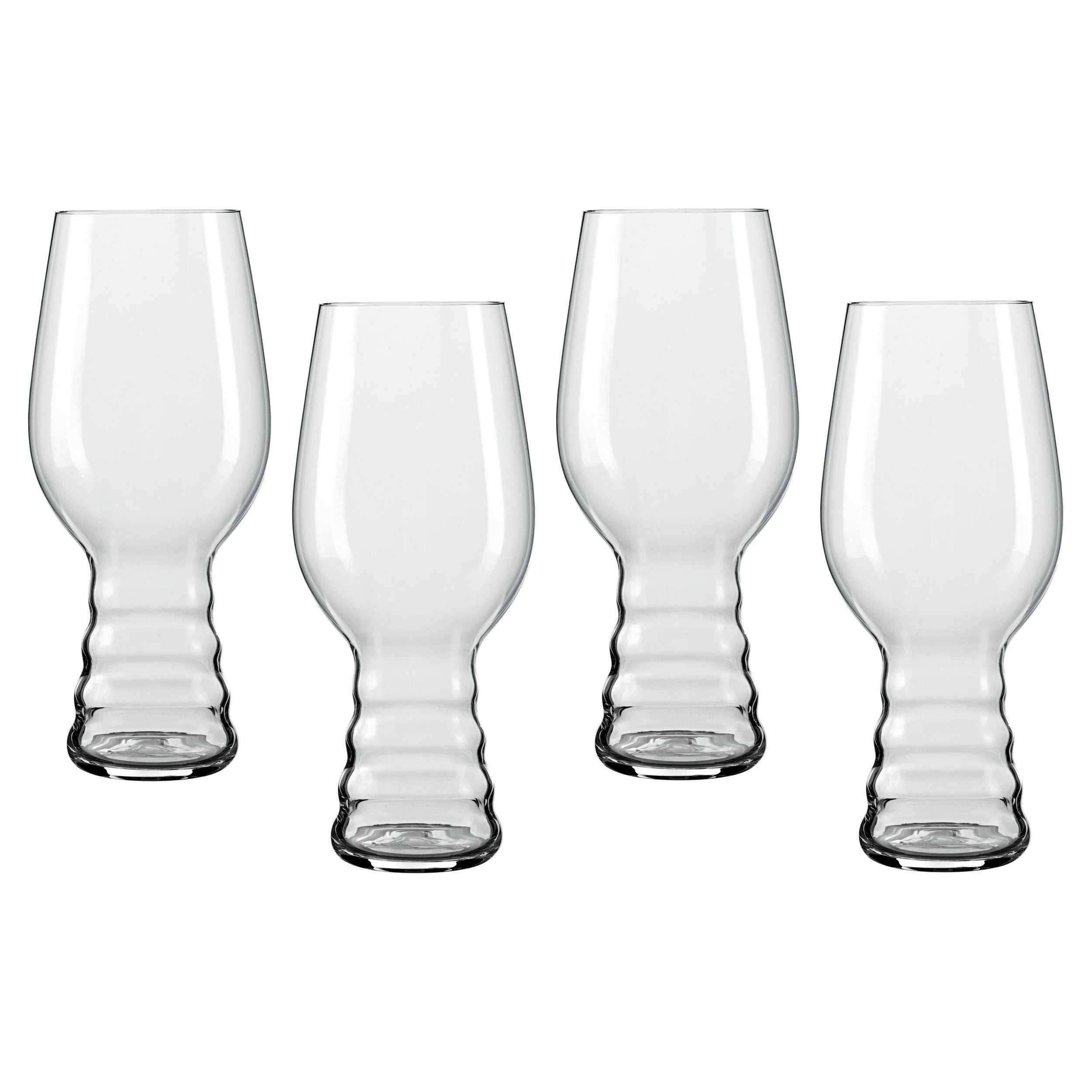 Spiegelau IPA Glasses - Set of 4
