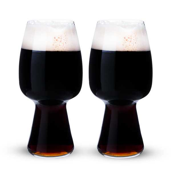 Spiegelau Stout Glass Set of 2