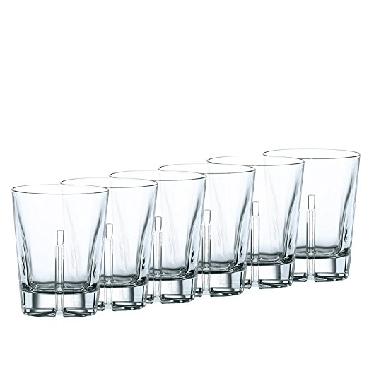 Nachtmann Havanna Whisky Tumbler | Set of 6