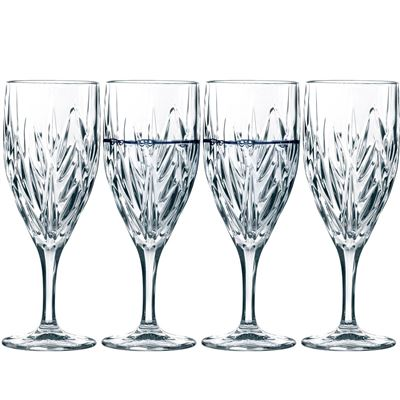 Nachtmann Imperial Iced Beverage Set of 4
