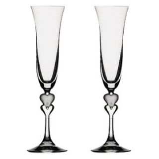 Spiegelau Sweetheart Flutes - Set of 2