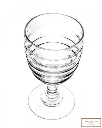 Sophie Conran Wine Glasses | Set of 2 White