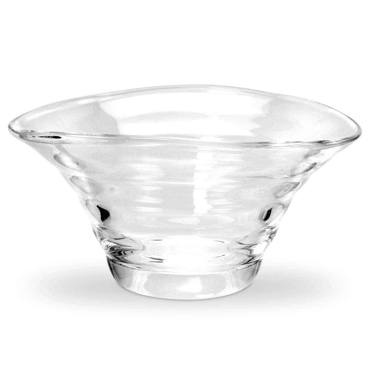 "Sophie Conran 10.5"" Medium Glass Centerpiece Bowl"