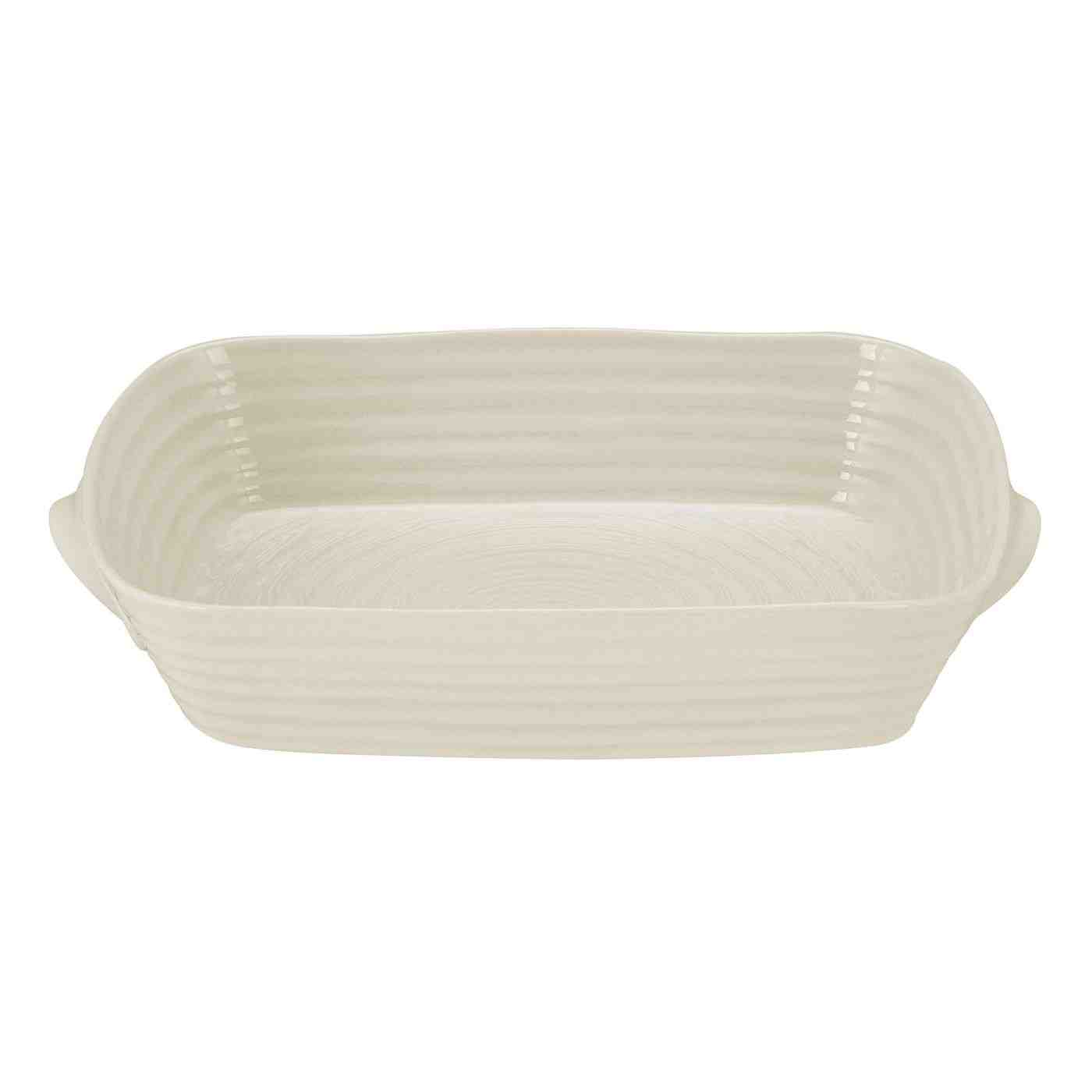 Sophie Conran Pebble Handled Roasting Dish Large