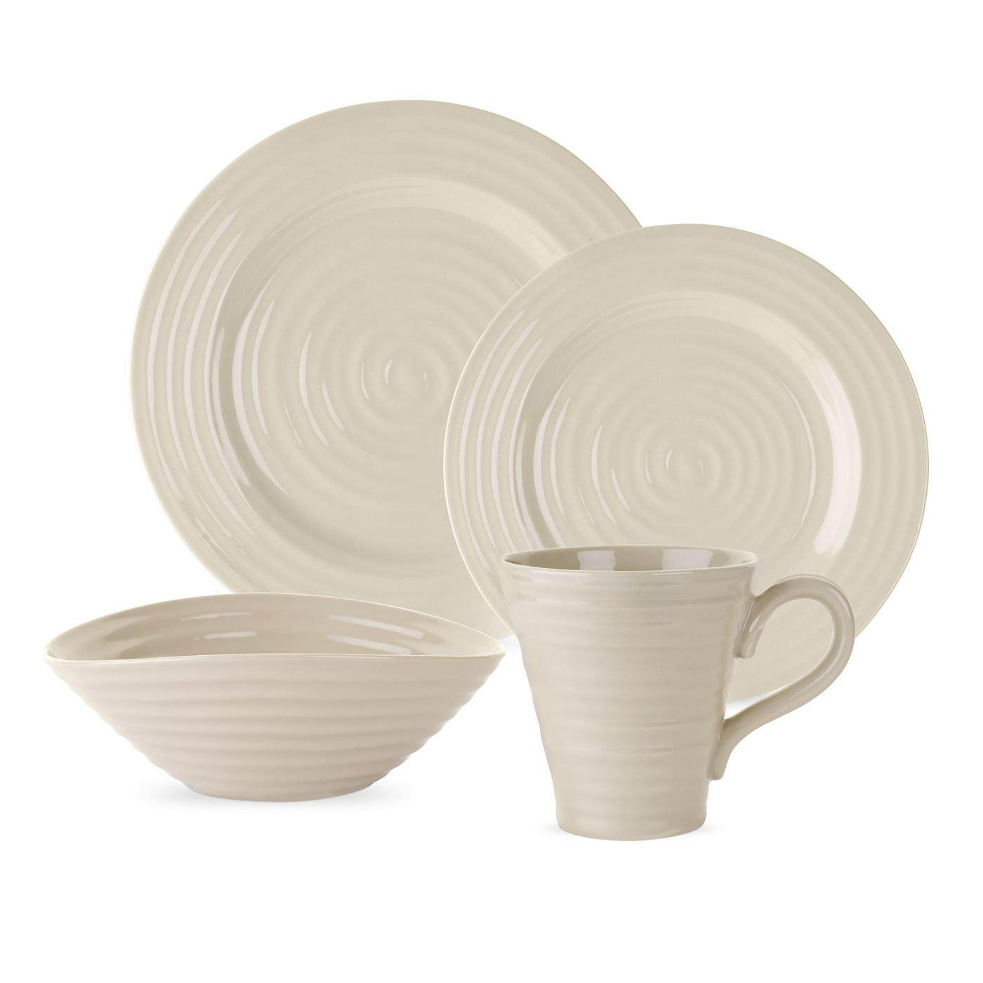 Sophie Conran Pebble 4pc Place Setting